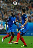 Moussa Sissoko (France)<br /> Paris 03-07-2016 Stade de France Football Euro2016 France - Iceland / Francia - Islanda Quarter finals <br /> Foto Matteo Ciambelli / Insidefoto
