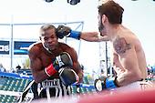 Porter Brook Fights