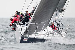 , Kiel - Maior 28.04. - 01.05.2018, ORC 1 - Tutima - GER 5609 - Kirsten HARMSTORF-SCHÖNWITZ - Mühlenberger Segel-Club e. V