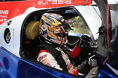 Asian Le Mans Series - 03 February 2018