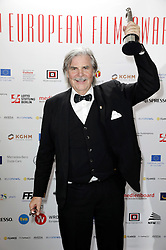 December 10, 2016 - Wroclaw, Lower Silesian, Deutschland - Peter Simonischek attends the 29th European Film Awards 2016 at the National Forum of Music on December 10,2016 in Wroclaw, Poland. (Credit Image: © Future-Image via ZUMA Press)