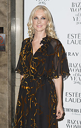 October 31, 2016 - London, England, United Kingdom - Joely Richardson at Harper's Bazaar Women of the Year Awards, London, UK (Credit Image: © James Shaw/Avalon via ZUMA Press)