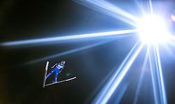 05.01.2015, Paul Ausserleitner Schanze, Bischofshofen, AUT, FIS Ski Sprung Weltcup, 63. Vierschanzentournee, Qualifikation, im Bild Michael Neumayer (GER) // during Qualification of 63rd Four Hills Tournament of FIS Ski Jumping World Cup at the Paul Ausserleitner Schanze, Bischofshofen, Austria on 2015/01/05. EXPA Pictures © 2015, PhotoCredit: EXPA/ JFK