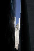 Wolkenkrabbers in Tokyo