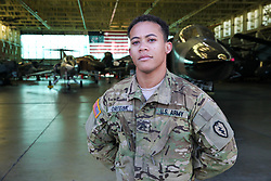 Shane Ortega is an openly transgender male in the United States Army. With over 10 years of the service, he spends his time fighting discrimination against the transgender community in the military.