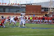 Dayton vs Robert Morris, W49-28