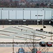 Sportcentrum de Meent Graaf Wichman Huizen ext.