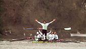 200403 Varsity Boat Race, London.