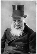 (Stephanus Johannes) Paulus Kruger (1825-1904) known as Oom Paul. South African politician.