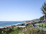 Ocean View Homes at Strand Vista in Dana Point California