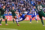 Deportivo de La Coruna v Real Betis 070317