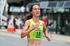 Freihofers 5K Run for Women 2018