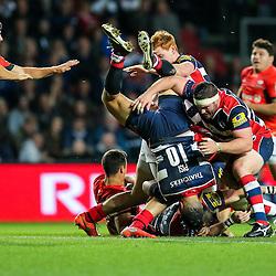 Bristol Rugby v Saracens