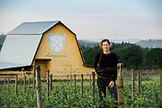 Women Vineyard Managers