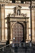 The Chiesa di Santa Caterina, Piazza Bellini, Palermo, Italy