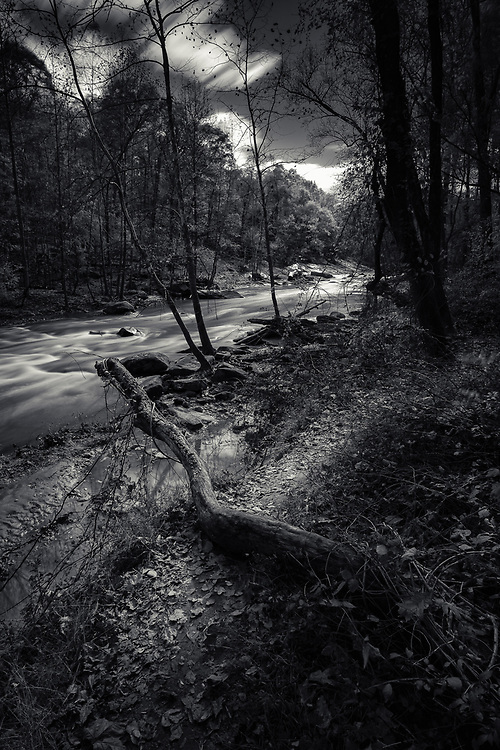 South Branch of the Patapsco River