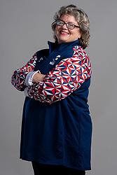 Claire Brophy - Mandatory by-line: Robbie Stephenson/JMP - 26/11/2020 - RUGBY - Shaftsbury Park - Bristol, England - Bristol Bears Women Media Day