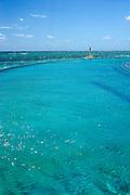 Swimming pool, Bahamas