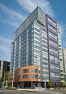2012 May 18 - Alto Apartments, Belltown, Seattle. CREDIT: Richard Walker
