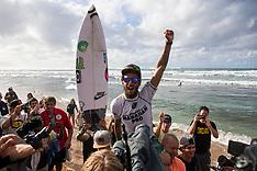 Hawaiian Pro 2017 - 21 November 2017