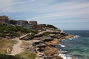 Coogee to Bondi beach Coastal path