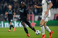 Danilo Porto <br /> Torino 14-03-2016 Juventus Stadium Football Calcio Champions League 2016/2017 Juventus - Porto Round of 16. Foto Filippo Alfero Insidefoto