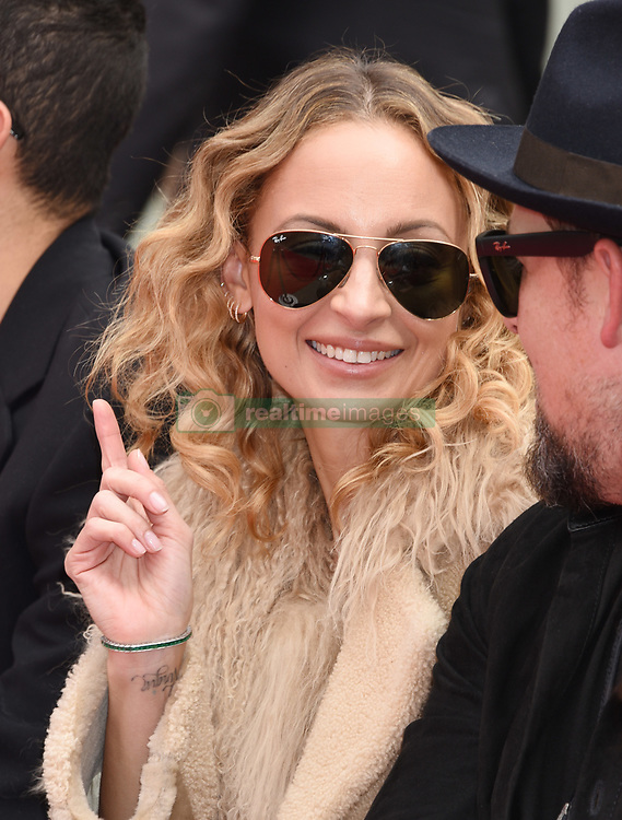 Lionel Richie Handprints and Footprints at the Lionel Richie Hand and Footprints Ceremony at the TCL Chinese Theatre on March 7, 2018 in Hollywood, Ca. © Janet Gough / AFF-USA.COM. 07 Mar 2018 Pictured: Nicole Richie. Photo credit: MEGA TheMegaAgency.com +1 888 505 6342