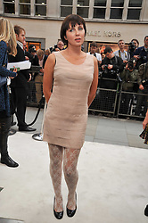 SADIE FROST  at a reception hosted by Vogue and Burberry to celebrate the launch of Fashions Night Out - held at Burberry, 21-23 Bond Street, London on 10th September 2009.