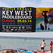 KW Paddleboard Classic 2014