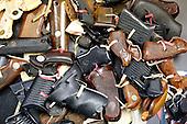 Gun Buyback –Dallas, Texas
