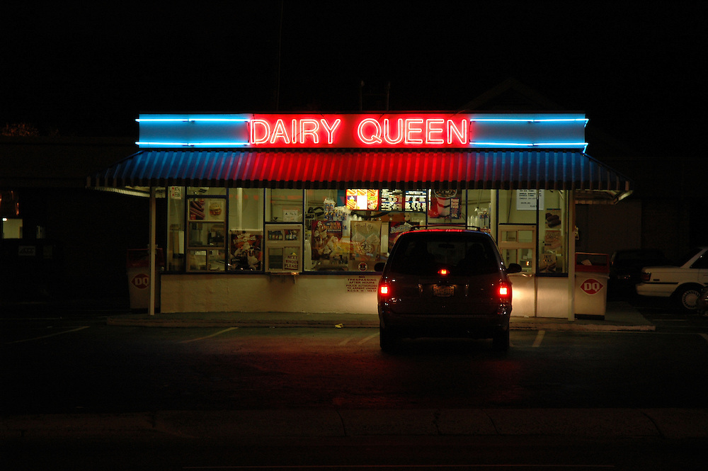 Dairy Queen, Charlotte, NC