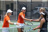 5/12/12 Women's Tennis vs Utah