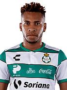 Club Santos Laguna
