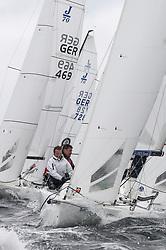 , Kiel - Kieler Woche 17. - 25.06.2017, J - 70 - GER 826 - Murtfeldt S Schwarz - Michael KREUTZMANN - Yacht-Club-Wamel-Möhne e. V