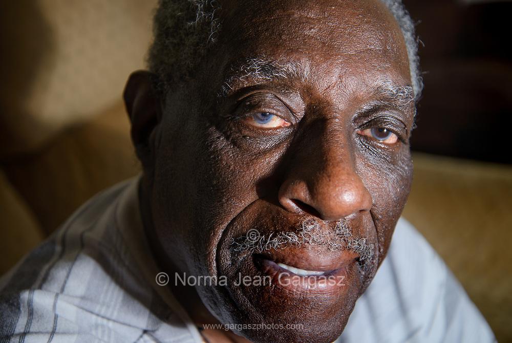Otis, 81, Tucson, Arizona, 2018.