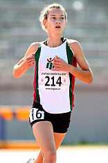 2008 National Youth Track Notables