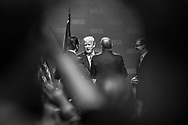 President Donald Trump  at the NRA-ILA Leadership Forum during the NRA Annual Meeting & Exhibits on <br /> May 4, 2018 in Dallas, Texas at the Kay Bailey Hutchison Convention Center.