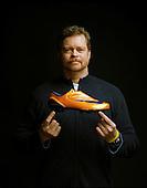 Mark Parker CEO Nike