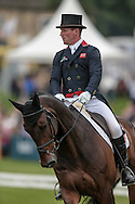 NOTE WORTHY ridden by Oliver Townend at Bramham International Horse Trials 2016 at Bramham Park, Bramham, United Kingdom on 10 June 2016. Photo by Mark P Doherty.