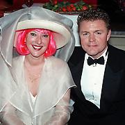 Premiere Wedding Planner Rotterdam, Loes Luca en Rene Mioch
