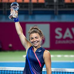 20210919: SLO, Tennis - WTA 250 Zavarovalnica Sava Portoroz, Day 9