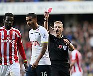 091114 Tottenham v Stoke City