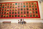 The State Hermitage, St. Petersburg