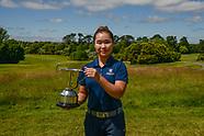 GI Irish Girls' Close Amateur Championship 2021