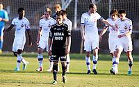 Fotball , 25. januar 2013 , Turnering<br /> La Manga<br /> Rosenborg - CSKA Moskva<br />  , CSKA<br /> Jaime Alas , RBK
