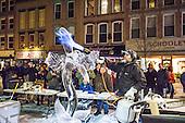 Ithaca Ice Festival 12/10/16