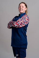 Amy Rogers - Mandatory by-line: Robbie Stephenson/JMP - 26/11/2020 - RUGBY - Shaftsbury Park - Bristol, England - Bristol Bears Women Media Day