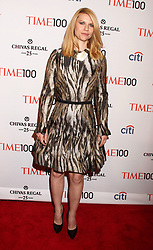 April 23, 2013 - New York, New York, U.S. - Actress CLAIRE DANES attends the 2013 Time 100 Gala held at the Time Warner Center. (Credit Image: © Nancy Kaszerman/ZUMAPRESS.com)