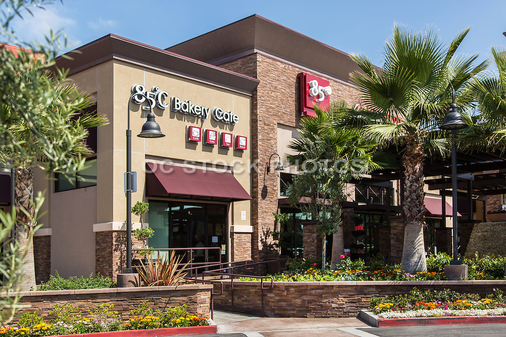 85C Bakery Cafe Buena Park