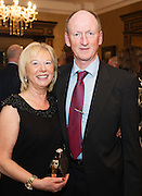 Maria and Tony Finnerty  at the Gorta Self Help Africa Annual Ball in Hotel Meyrick Galway City. Photo: Andrew Downes, XPOSURE.